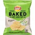 Lay's Baked! Sour Cream & Onion - 1.25oz