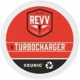 Revv Turbocharger K-Cups - 24 Count(0.38oz)