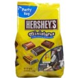 Hershey's Minatures - 40oz bag