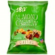 180 Snacks Almond Cashew Clusters with Pumpkin Seeds - 48 Count (1oz)