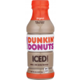 Dunkin' Donuts Iced Coffee Original - 13.7oz