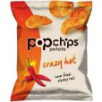 Pop Chips Crazy Hot - 0.7oz