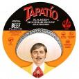 Tapatio Beef Ramen Noodle Soup - 6 Count (3.7oz)
