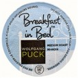 Wolfgang Puck Breakfast In Bed K-Cups - 24ct