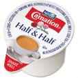Nestle Carnation Half & Half Creamers - 180 Count (.304oz)