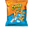 Cheetos Puffs Reduced Fat - 0.7oz