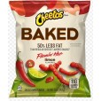 Cheetos Oven Baked Hot LIMON WG - 104 Count (0.875oz)