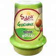 Sabra Guacamole with Tostitos Rolls - 12 Count (2.8oz)