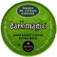 Green Mountain Dark Magic K-Cups - 24ct