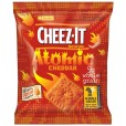 Cheez-It Whole Grain Cracker Atomic Cheddar - 0.75 oz.