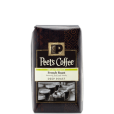 Peet's Decaf French Roast - 1lb Bag