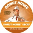 Donut House Decaf K-Cups - 24ct