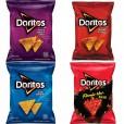 Doritos Variety Pack - 64 Count (1.75oz)
