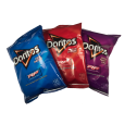 Doritos Reduced Fat Variety Pack- 72 Count (1oz)