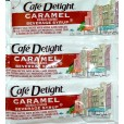 Cafe Delight Caramel Syrup Packets - 200 Count