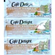 Cafe Delight French Vanilla Syrup Packets - 200 Count