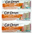 Cafe Delight Hazelnut Syrup Packets - 200 Count