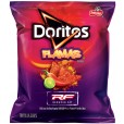 Doritos Flamas Reduced Fat - 1oz