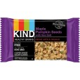 Kind Bar Maple Pumpkin Seeds Sea Salt - 1.2oz