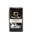 Peet's Coffee Espresso Forte - 1lb Bag