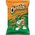 Cheetos Cheddar Jalapeno Crunchy - 2oz