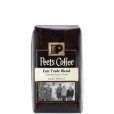 Peet's Coffee Fair Trade Blend - 1lb Bag