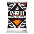 Paqui Haunted Ghost Pepper Tortilla Chips - 2oz