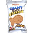 Goldfish Giant Grahams Cinnamon - 300 Count (0.9oz)