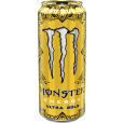 Monster Energy Ultra Gold - 16oz