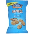 Blue Diamond Almonds Nut Thins Sea Salt - 2oz