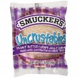 Smucker's Uncrustables Peanut Butter & Grape - 2.8oz