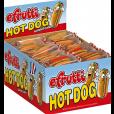 Efrutti Hot Dog Gummi Candy - 60 Count (.32oz)