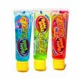 Hubba Bubba Sour Squeeze Pop Liquid Candy - 12 Count (4oz)