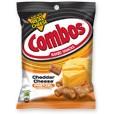 Combos Pretzel Cheddar Cheese - 1.8oz