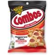 Combos Pretzel Pepperoni Pizza - 1.8oz