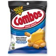 Combos Cheddar Cheese Crackers - 1.8oz