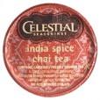 Celestial India Spice Chai Tea K-Cups - 24ct
