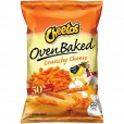Cheetos Oven Baked Crunchy Cheese - 0.875oz