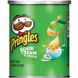 Pringles Sour Cream & Onion - 1.4oz