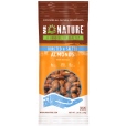 Mr. Nature Salted Almonds - 1oz