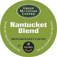 Green Mountain Nantucket Blend K-Cups - 24ct