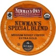 Newman's Special Blend K-Cups - 24ct