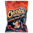 Cheetos Crunchy  XXtra Flamin' Hot- 2oz