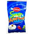Sconza Sour Worms - 2oz