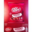 Dr. Pepper Gummy Soda Bottles - 6 Count (4.5oz)
