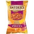 Snyder's of Hanover Bacon Cheddar Pretzel Pieces - 2.25oz