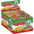Efrutti Pizza Gummi Candy - 48 Count (.26oz)