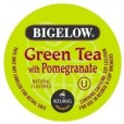 Bigelow Green Tea w/ Pomegranate K-Cups - 24ct