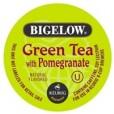 Bigelow Green Tea w/ Pomegranate K-Cups - 24ct
