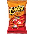 Cheetos Crunchy - 2oz